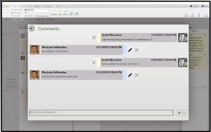 Agiles Projekt- und Teammanagement; Software basierend auf agilen ...