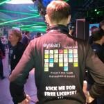 Eylean free licenses for startups