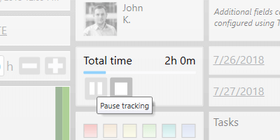 effective time management with eylean project management software