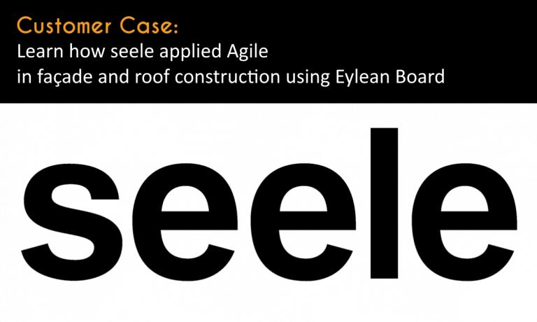 seele agile board kanban